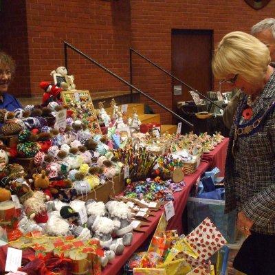Craft Fair - 2009